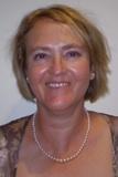 Honorary Secretary Diana Paxman