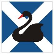 saswa swan flag