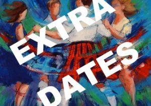 Saint Andrew Society WA dance lessons
